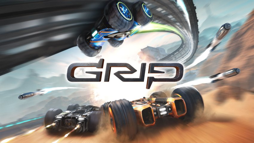 Image result for Grip: Combat Racing