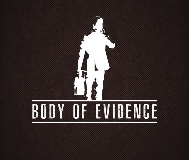 Did You Know That Body Of Evidence Is Chock Full Of Movie References Especially Those With Quite A Lot Of Blood On Screen Examples Here You Go