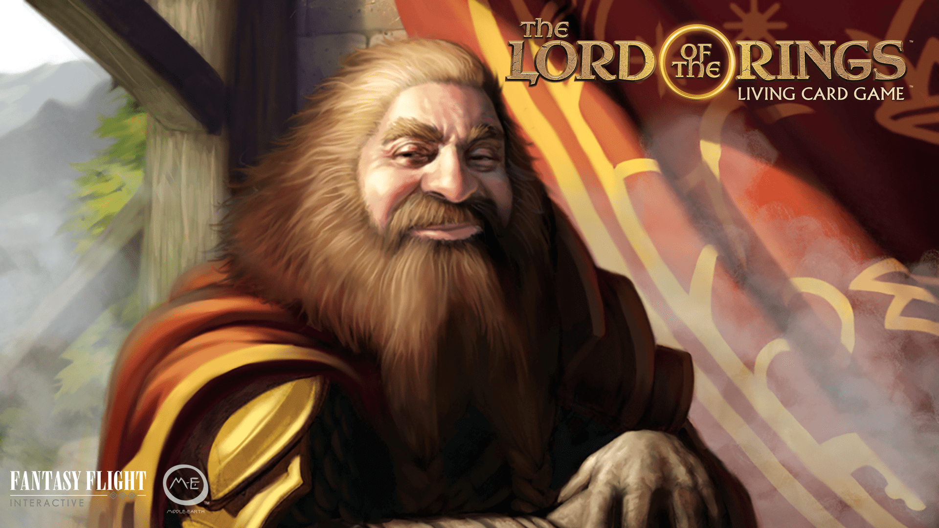 The Lord of the Rings  Living Card Game on Steam Weekly Wrap Up  September 14  2018