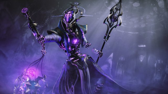 WarFrame Saint of Altra - Available Now 14