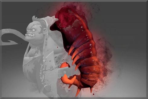 Inscribed Scavenging Guttleslug