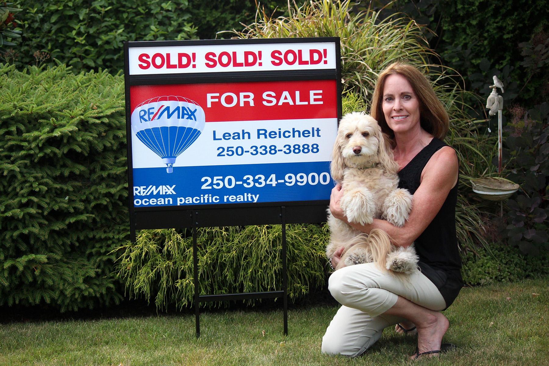 Leah Reichelt Partners With Dodge City X!