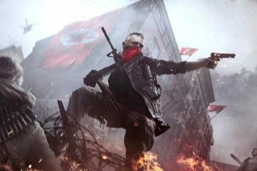 Homefront: The Revolution va