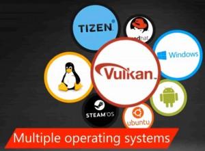 Vulkan 1.0 - SteamOS Italia