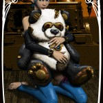 Cassie_et_Panda_Nostalgie
