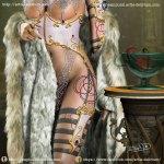 Lady Of Cups - Détails