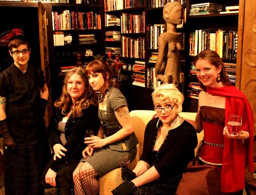 Steamp;unk Girls Chicago