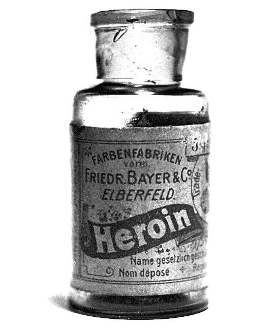 Old Time Heroin