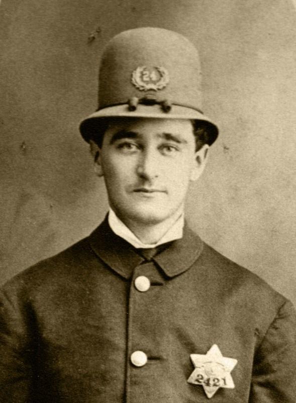 1909chicagoofficer