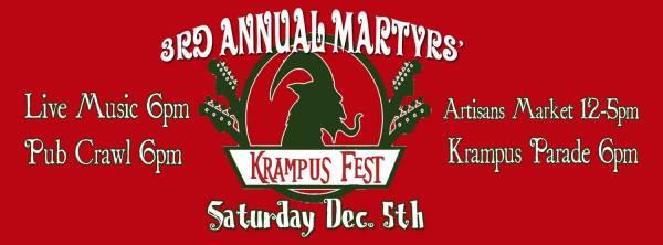 Krampusfest