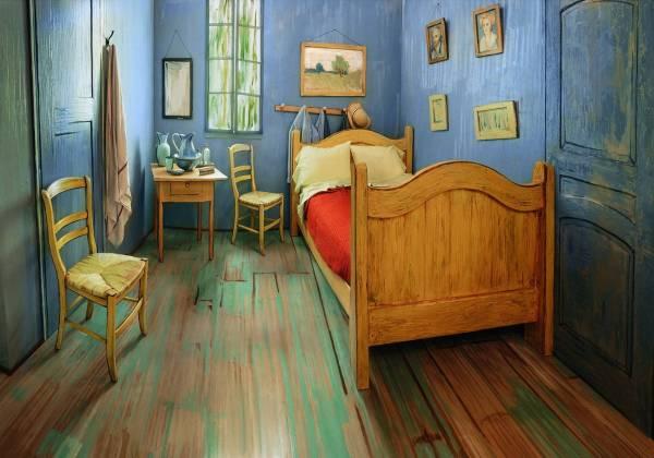 Van Gogh Air