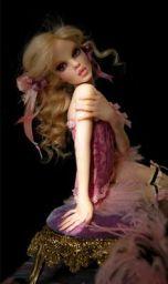 Nicole West dolls