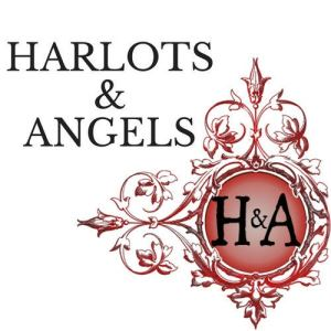 Harlots and Angels - Steampunk clothing and leather patterns