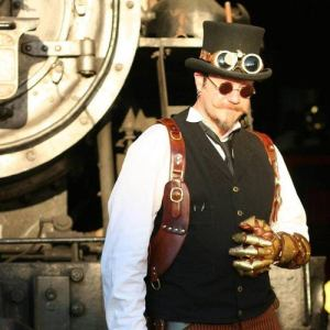 Doc Stone Studios - Steampunk Style and Gadgets