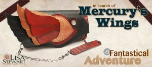 Join the Mercury's Wings Adventures!