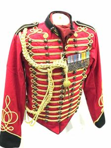 Steampunk Military Army Officers uniform Jacket. 2