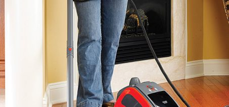 Best Rated Steam Cleaners And Mops