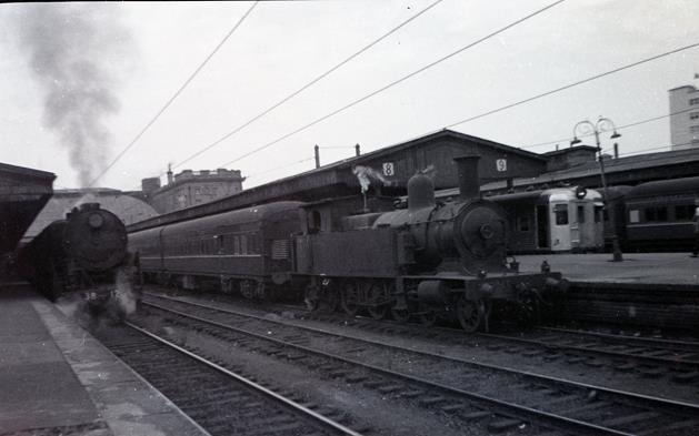 3812 nsw steam loco sydney terminal