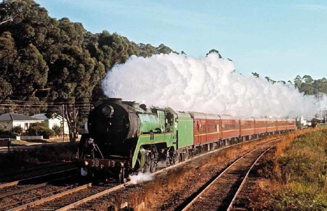 The #CentralCoast's Place In The Golden Age of Steam Remembered #Wyong #CoastTimesNews  Gaye Crispin, Coast Times News, Central Coast