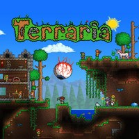 Terraria Free Download (v1.4.0.5 – Journey's End)