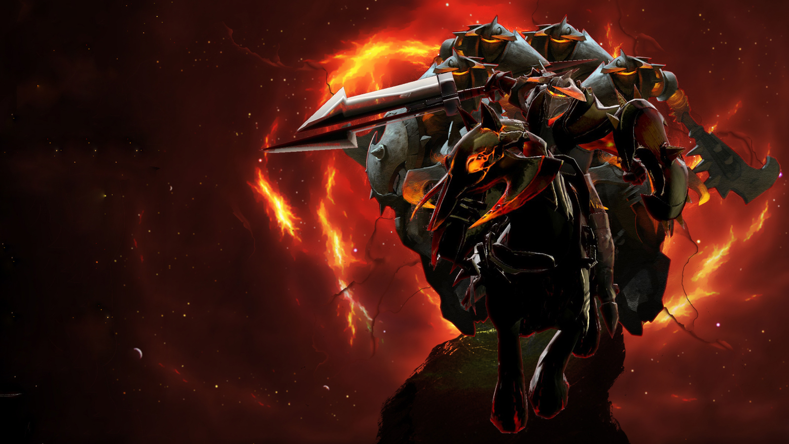 Steam Community Guide TOP 10 Heroes In Dota 2 With
