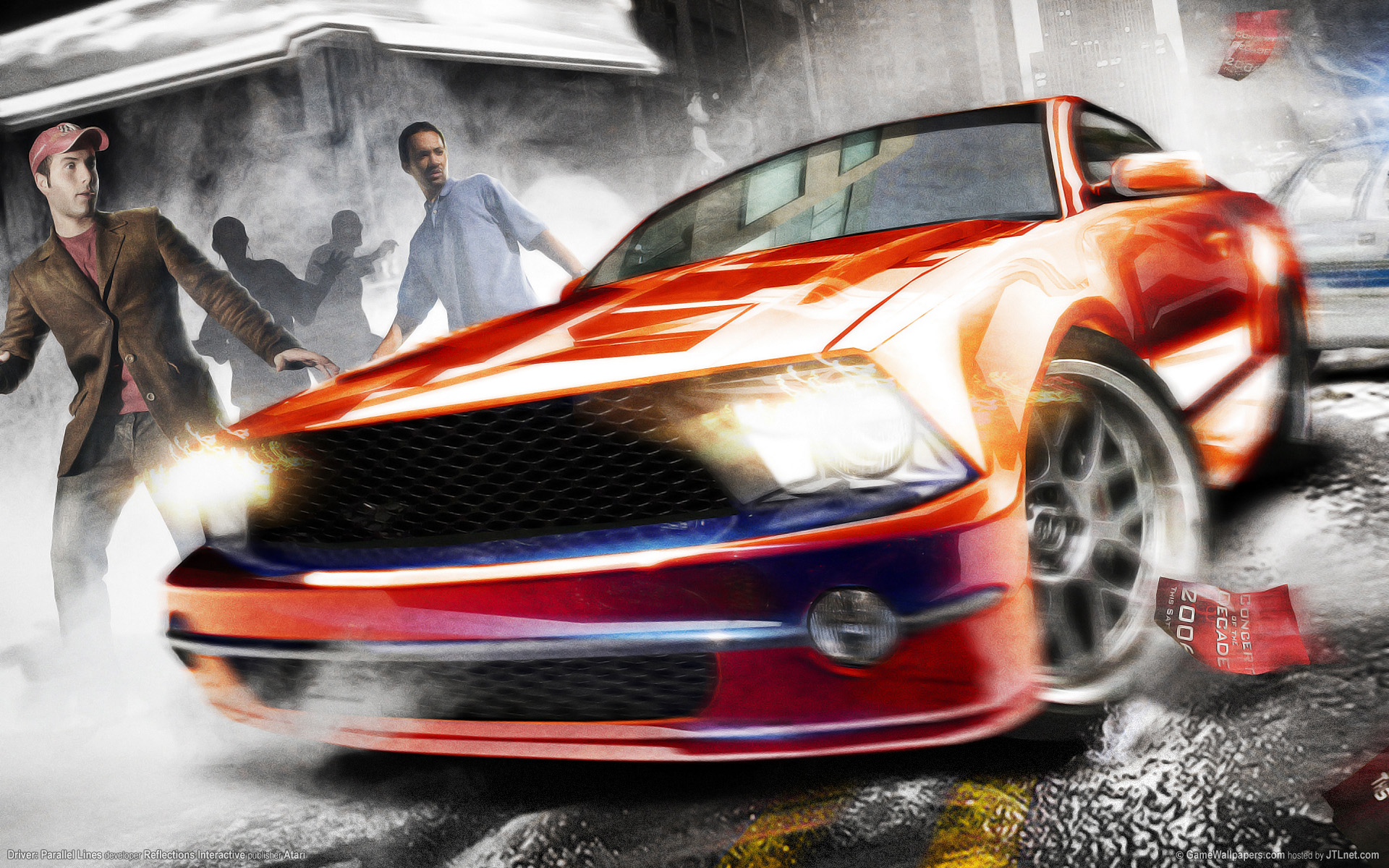 Steam Community Guide Driver Parallel Lines CheatsGuide
