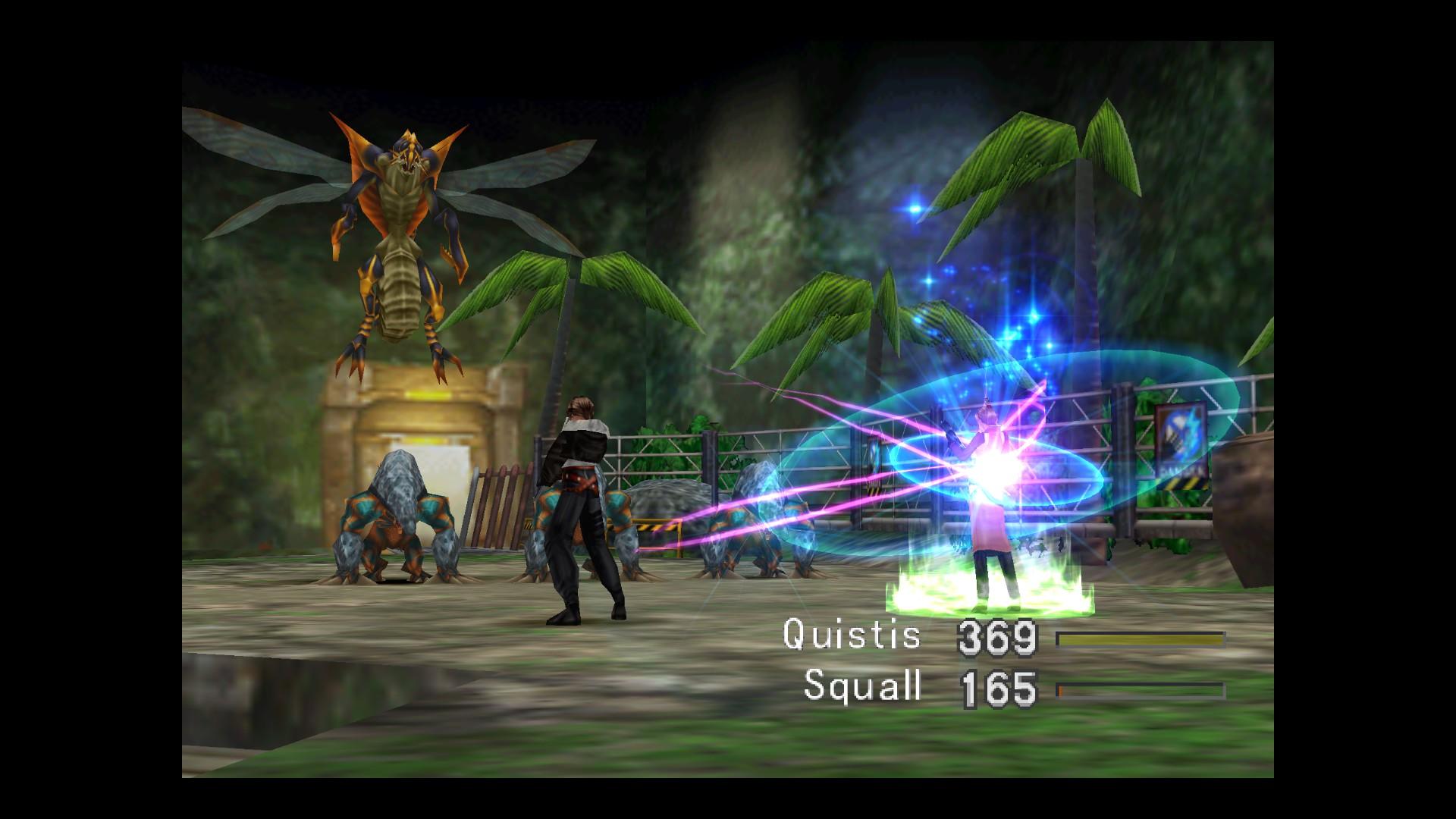 Steam Community Guide Final Fantasy VIII Steam