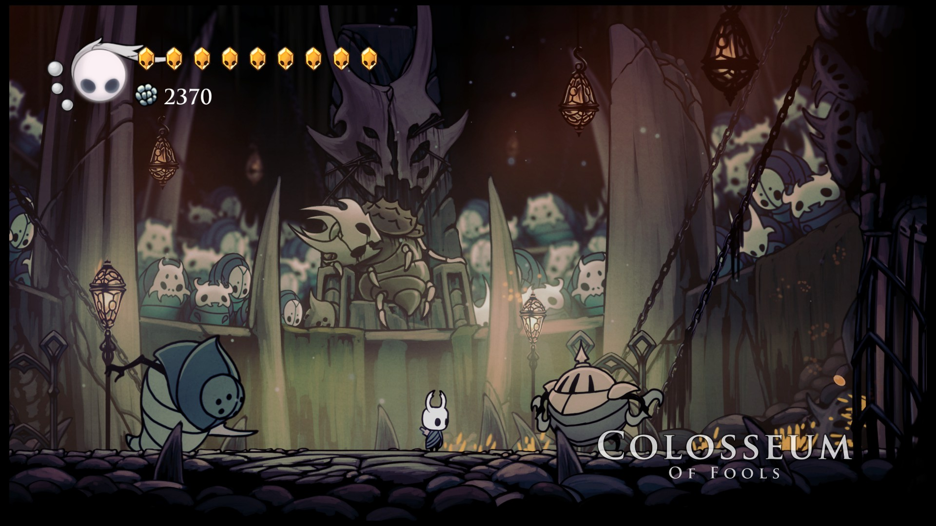 Hollow Knight Radiance Stickers Redbubble