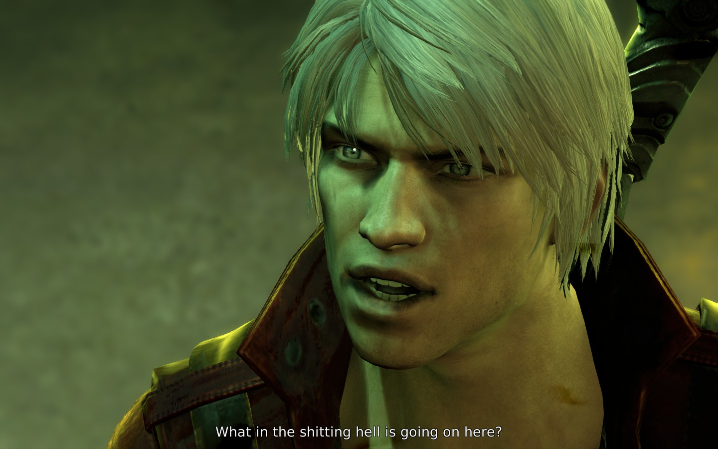 Memebase Devil May Cry All Your Memes In Our Base Funny