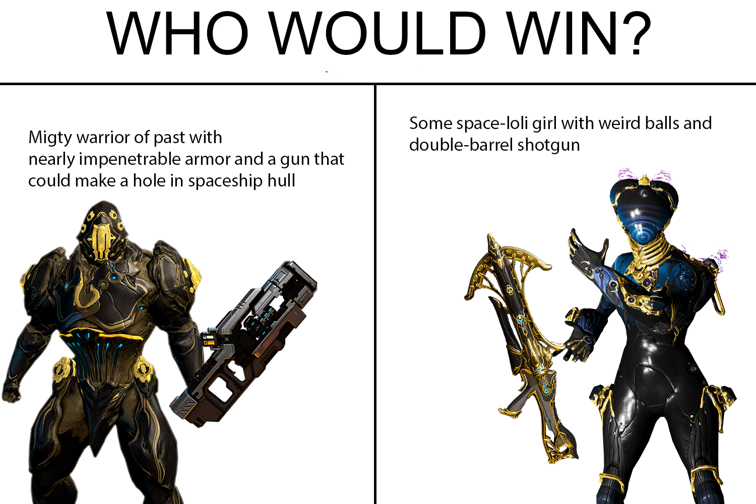 Steam Community Just Another Warframe Meme Lul