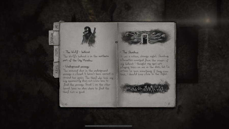 Steam Community    Guide    Darkwood   Beginner Tips for the     Also important to note  the  HELP  option in the main menu has helpful  stuff if you forgot something from the Prologue  It will have your basic  moves and