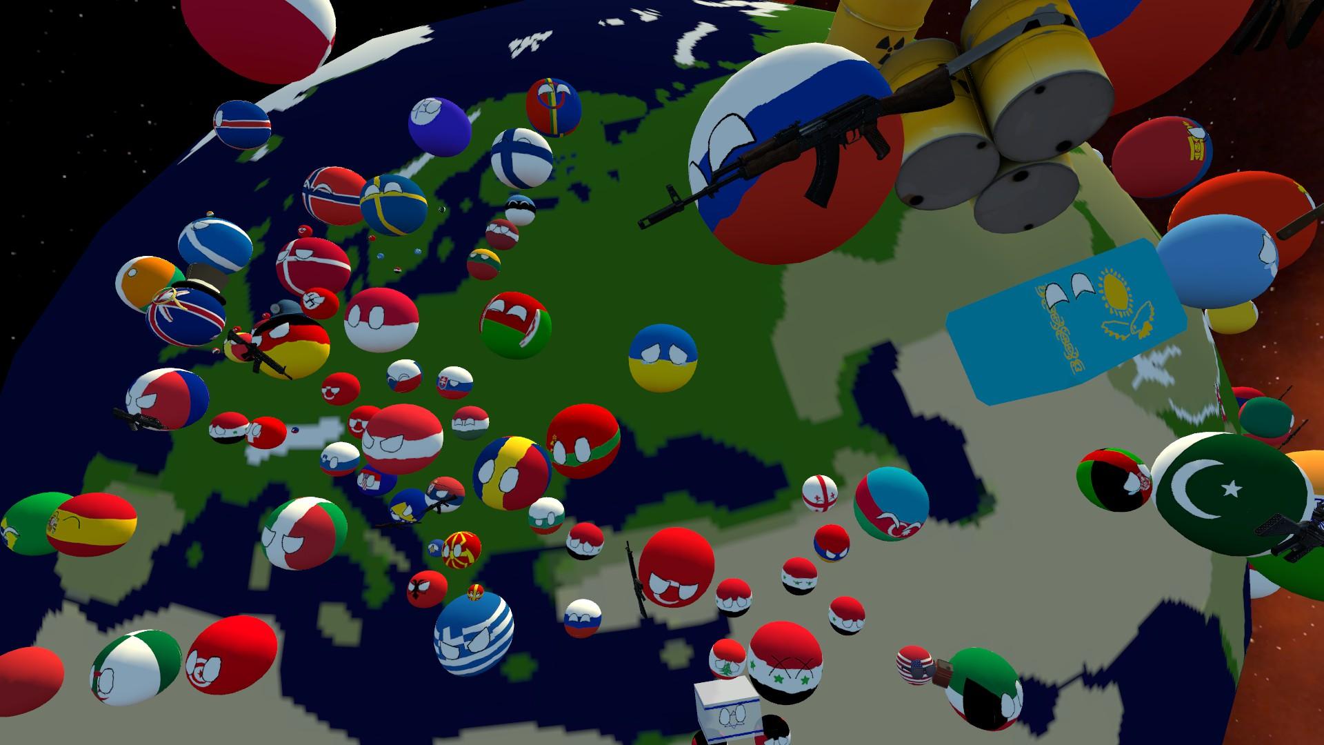 Polandball World At War Chapter 1 Wwi Wattpad