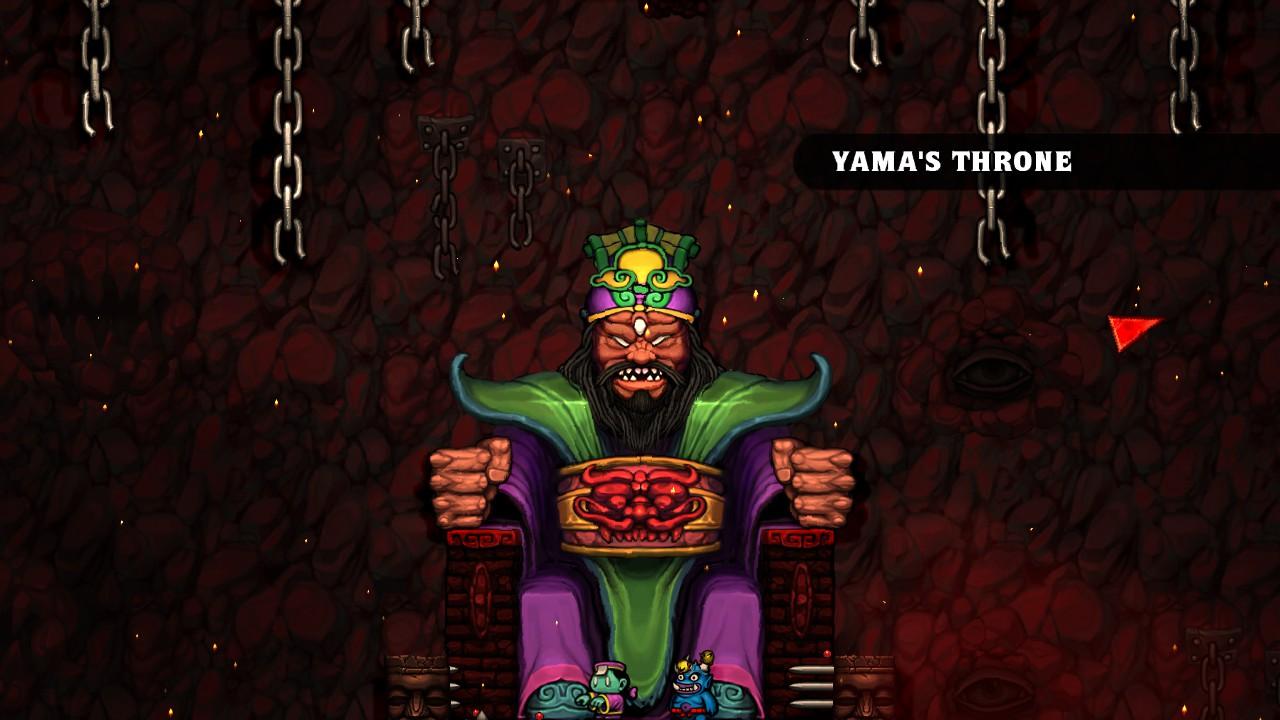 Hack yama