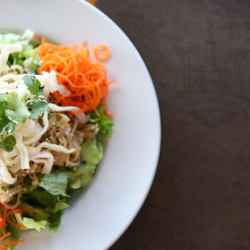 the best salads in durango co