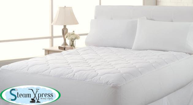 clean mattresses