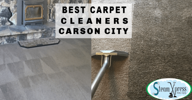 best carpet cleaning carson city