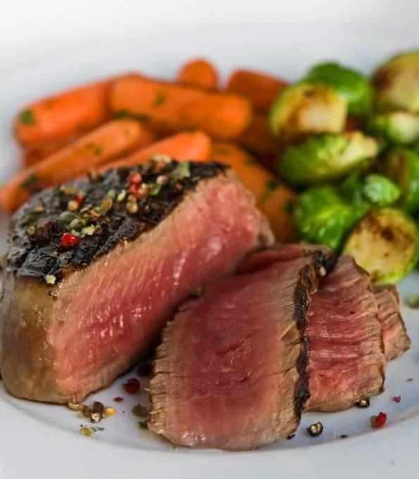Steak Recipe How To Turn Cheap Choice Steaks Into Prime Steak