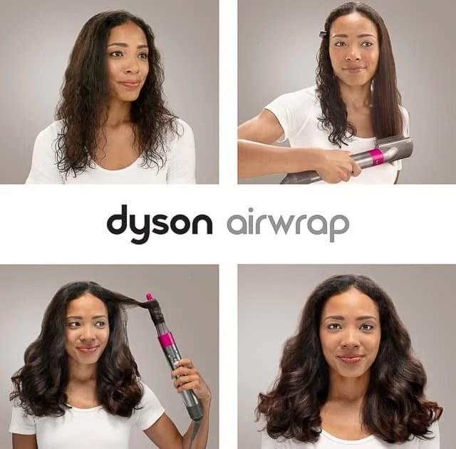 Dyson Airwrap Hair Styler Giveaway Steamy Kitchen
