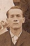 Arthur Hogue