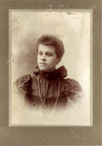 Alice Archambeault