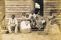 Fort-Sumter-African-Americans-living-in-bondage-3