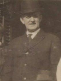Dennis Lagassey III