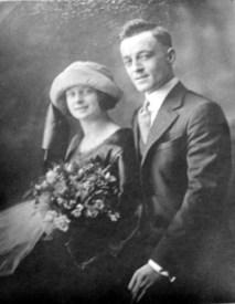 Bertha and William