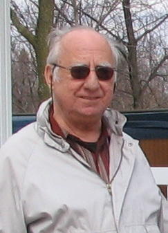 Gérard Landry (1/4)