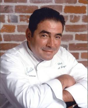 Searching for Emeril Lagasse... (1/4)