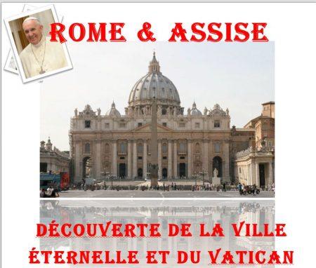 rome la ville eternelle