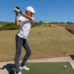 6 Nights- Nike Golf + English at Canford School, Bournemouth