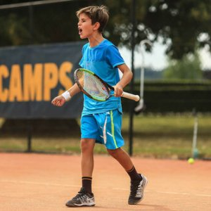 13 Nights- Nike Tennis + English at Lancing College