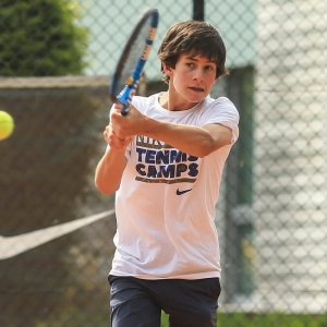 6 Nights- Nike Total Tennis at Bradfield College