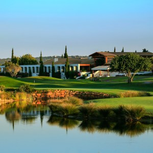 Golf Camps Vilamoura (5 days- full days)